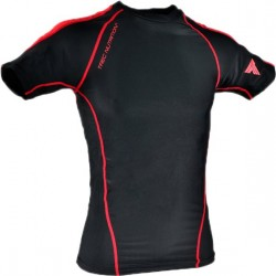 TREC WEAR Rash Promo Black-Red Short