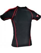 TREC WEAR Rash Promo Black-Red Short