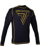 TREC WEAR Rush 009 Long Sleeve Black