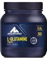 MULTIPOWER Glutamina 500 g