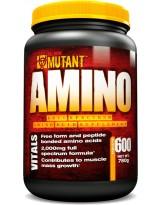 PVL Mutant Amino 600 tabl.