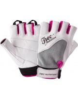TREC WEAR Rękawiczki Gloves Ladies WHITE