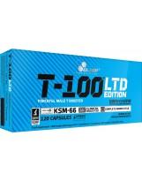 OLIMP T-100 Harcore LTD 120 kaps.