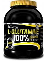 BIOTECH Glutamina 500 g