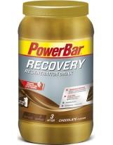 POWERBAR Recovery Drink 1210 g Czekolada