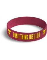 TREC WEAR Opaska 029 Don`t Think Just Lift