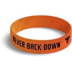 TREC WEAR Opaska 045 Never Back Down