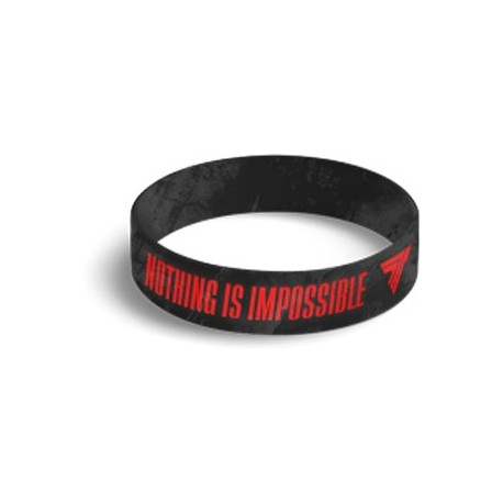 TREC WEAR Opaska 042 Nothing Is Impossible