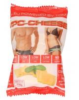 PROTEIN LABS Ser żółty białkowy WPC 230 g