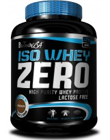 BIOTECH Iso Whey 2270 g Chocolate