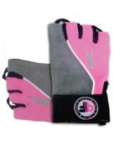 BIOTECH Rękawiczki Lady Gloves Grey Pink
