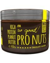 FITNESS AUTHORITY So Good! Pro Nuts 450 g Czekolada