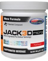 USP Jack 3D Micro 146g