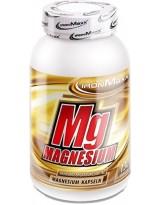 IRONMAXX Mg Magnez 130 kaps.