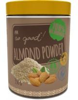 FITNESS AUTHORITY Almond Powder 350 g (Mąka Migdałowa)