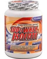IRONMAXX 100 % Whey Isolate 750 g