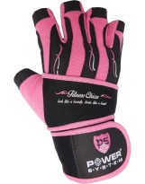 POWER SYSTEM 2710 Fitness Chica Pink