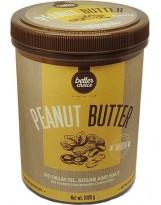 TREC BETTER CHOICE Peanut butter 1000 g