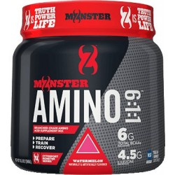 CYTOSPORT Monster Amino BCAA 375 g