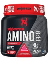 CYTOSPORT Monster Amino 6:1:1 BCAA 300 g