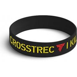 TREC WEAR Opaska 006 Crosstrec Black