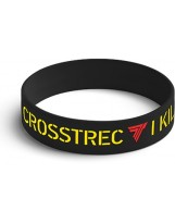 TREC WEAR Opaska 006 Crosstrec Black