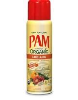 PAM Canola Rzepakowy Spray 482 g