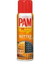 PAM Butter Spray 482 g
