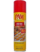 PAM  High Heat Spray 482 g