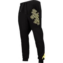TREC WEAR Pants 035 Black