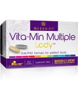 OLIMP Vita-Min Multiple Lady 60 tabl.