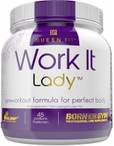 OLIMP Work It Lady 337,5 g