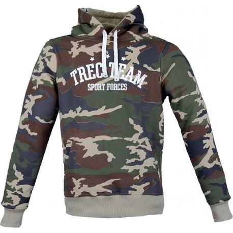 TREC WEAR Hoodie 001 Camo