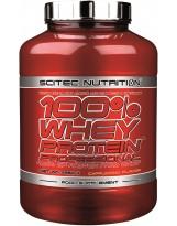 SCITEC Whey Protein Professional 2350 g Czekolada