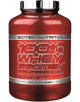 SCITEC Whey Protein Professional 2350 grams Chocolate