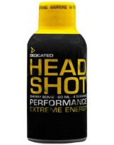DEDICATED Headshot 60 ml