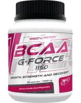 TREC BCAA G-Force 90 kaps.
