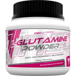 TREC Glutamine Powder 250 g