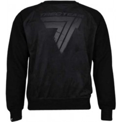 TREC WEAR Sweat Shirt 016 Black