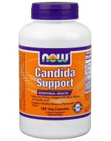 NOW Foods Candida Support - 180 tabl.