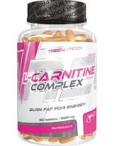 TREC Carnitine Complex 90 tablets VIP