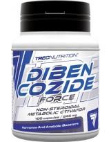 TREC Dibencozide 100 capsules