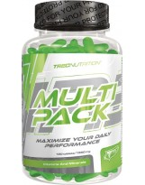 TREC Multi Pack 120 tabl.