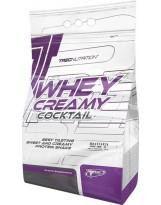 TREC Whey Creamy Coctail 750 g