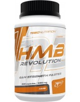 TREC HMB Revolution 300 kaps.