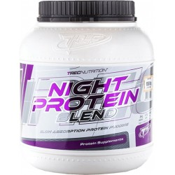TREC Night Protein Blend 1500 g