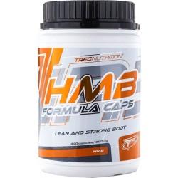 TREC HMB 440 capsules