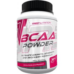 TREC BCAA Powder 400 g