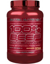 SCITEC Beef Concentrate 1000 g