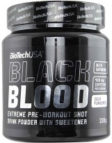BIOTECH Black Blood 330 g
